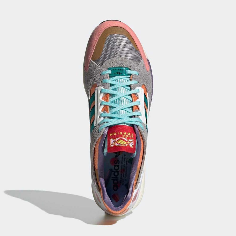 "adidas ZX 10/8 ""Candyverse"""