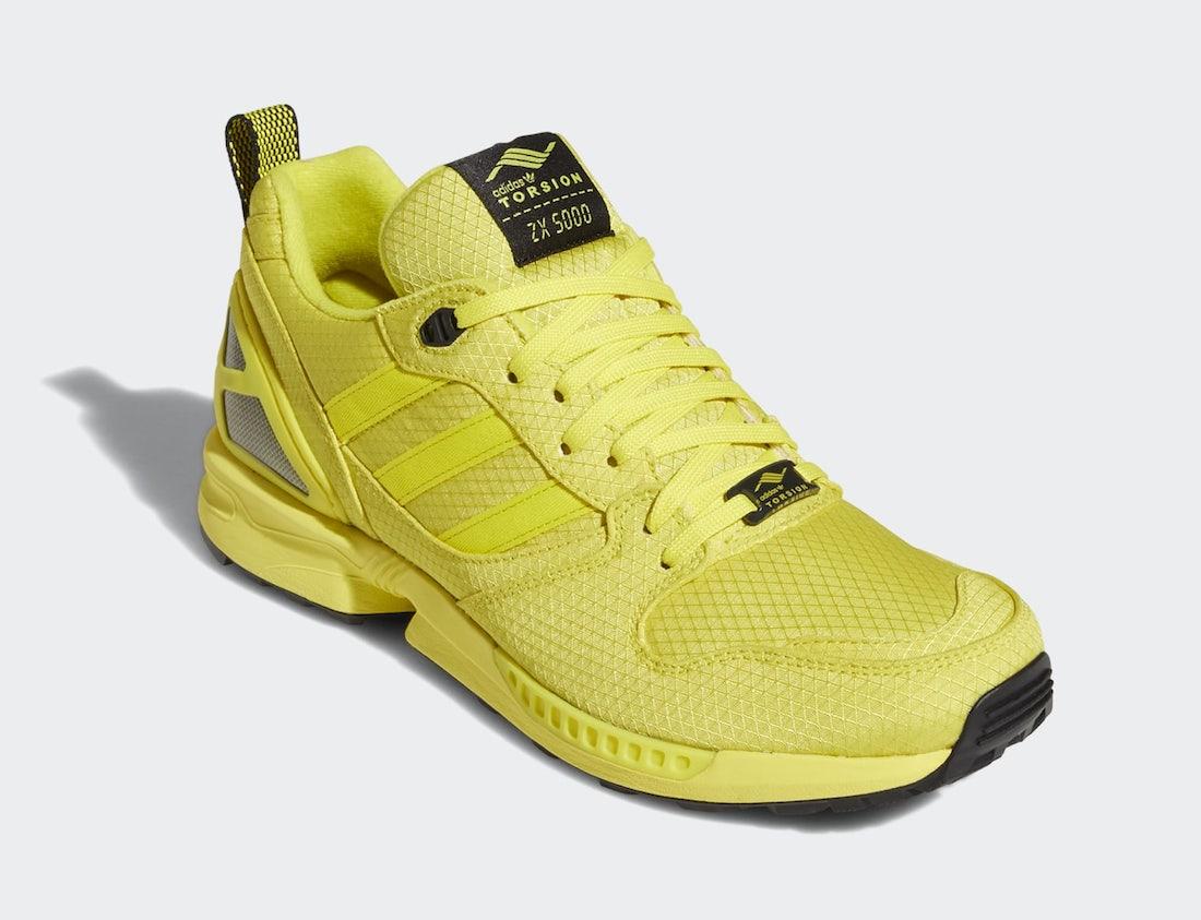 "adidas ZX 5000 ""Torsion"""