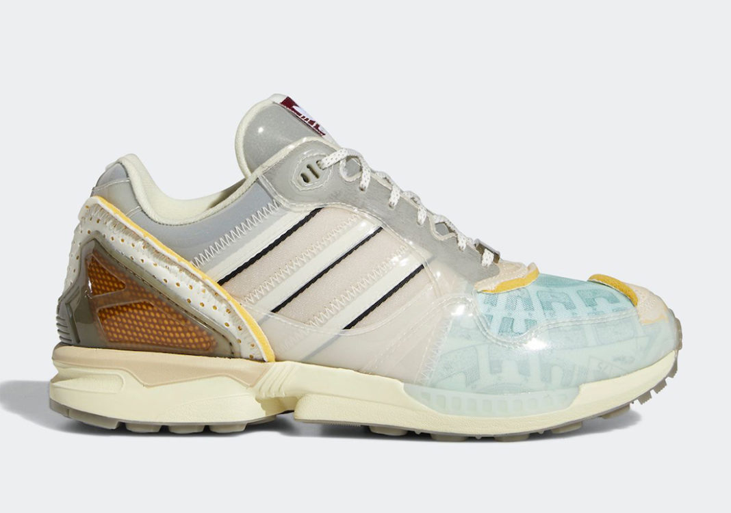 "adidas ZX 6000 ""Inside Out"""
