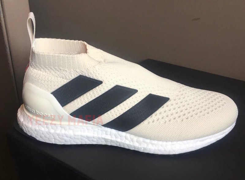 """adidas ACE 16+ PureControl Ultra Boost """"Champagne"""" Release Date"""