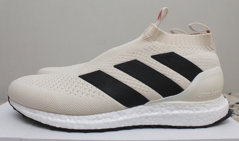 "adidas ACE 16+ PureControl Ultra Boost ""Champagne"""