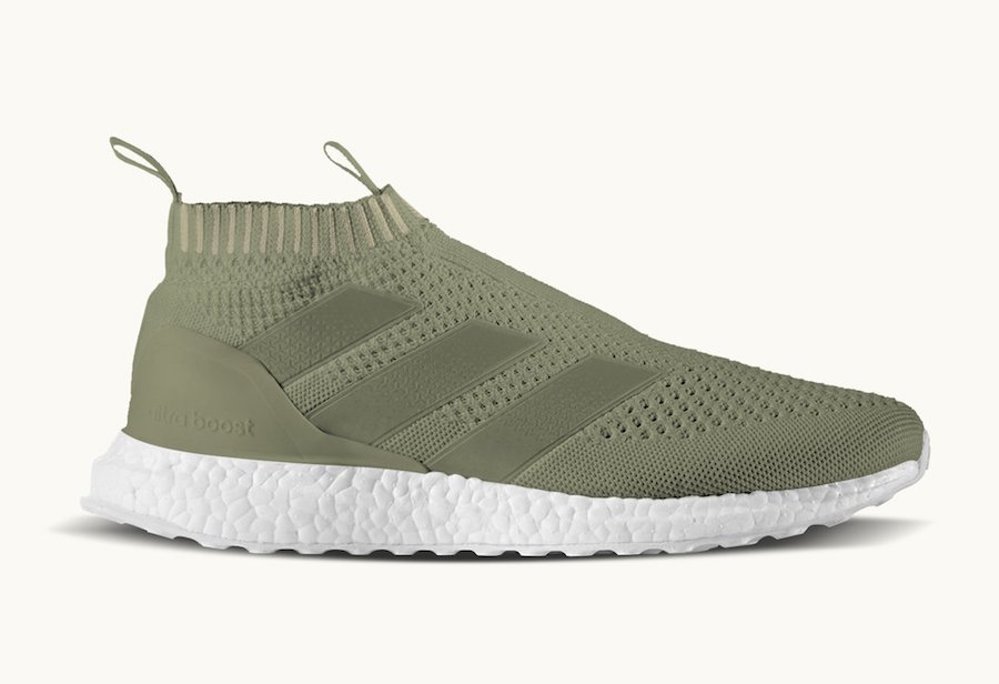 adidas ACE 16+ PureControl Ultra Boost Release Date