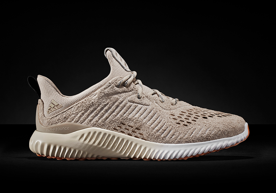 adidas AlphaBounce  Release Date