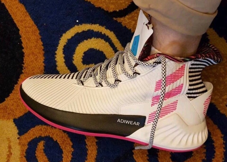 adidas D Rose 9 Release Date