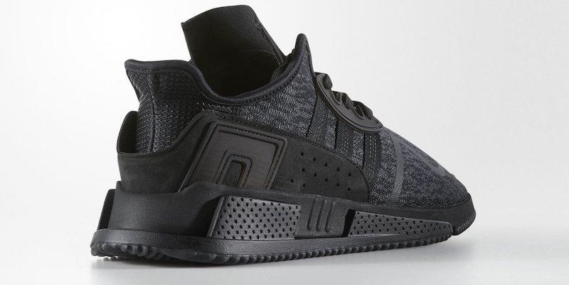 "adidas EQT Cushion ADV ""Black Friday"""