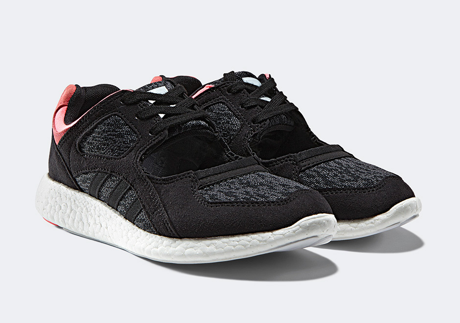 ADIDAS EQT RACING 91-16 BOOST Release Date