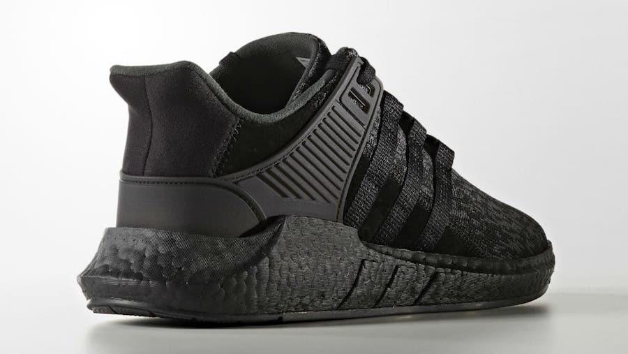"?adidas EQT Support 93/17 ""Black Friday"""