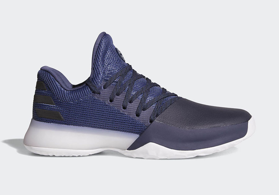 adidas Harden Vol. 1 Release Date