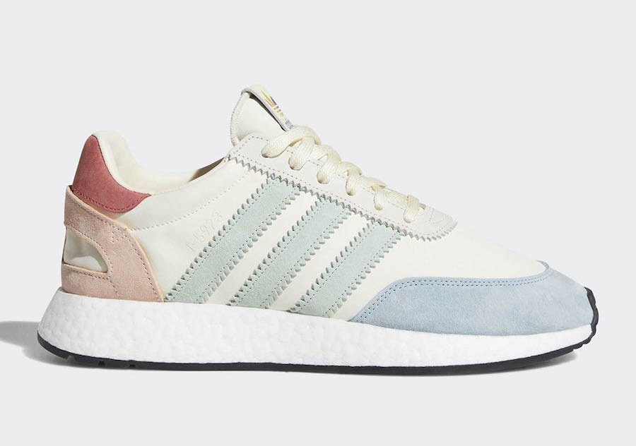 adidas I-5932 Pride Release Date