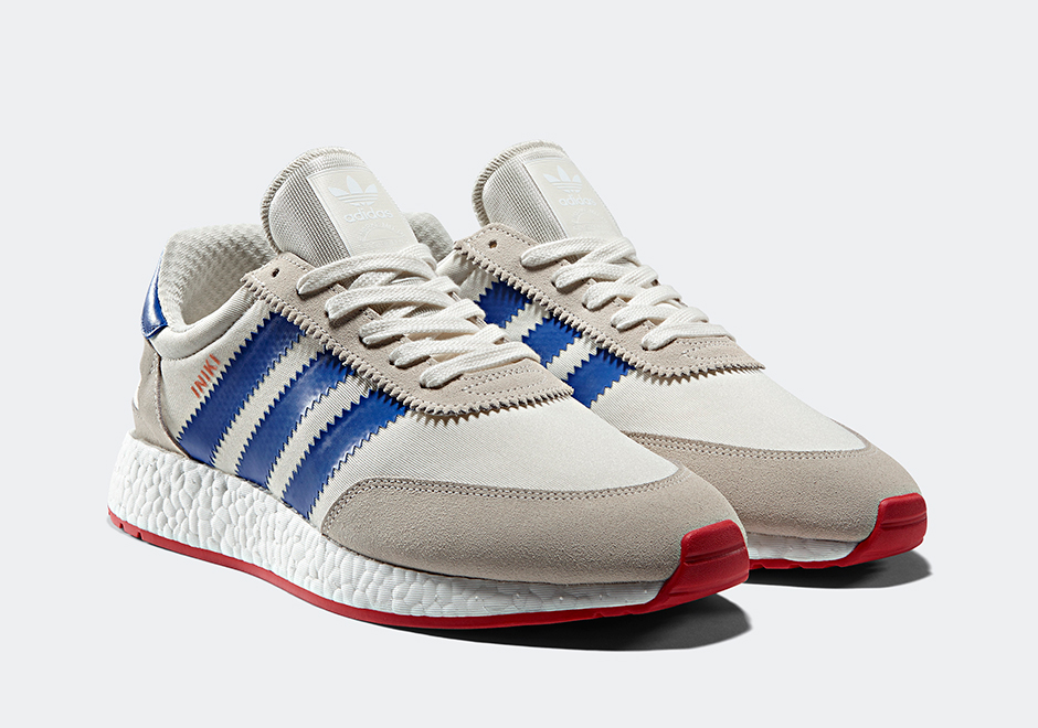 "adidas Iniki Boost ""Pride of the 70s"" Release Date"