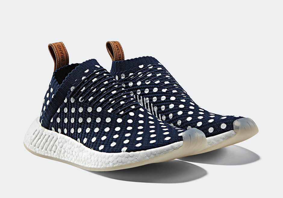 """adidas NMD CS2 """"Ronin Pack"""" Release Date"""