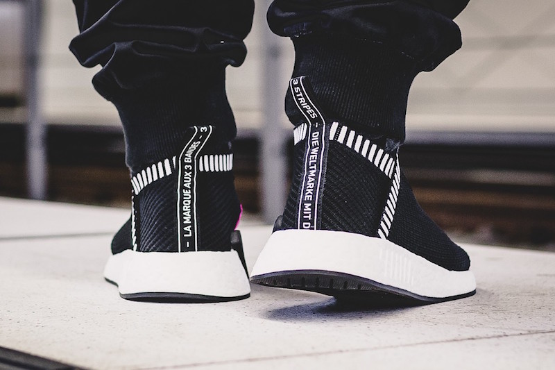 adidas NMD City Sock 2 Primeknit