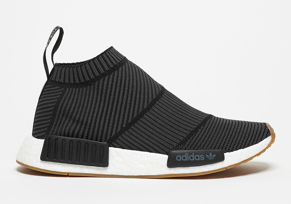 "adidas NMD City Sock ""Gum Pack"" (Restock)"