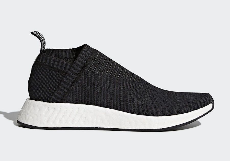 adidas NMD CS2 Release Date
