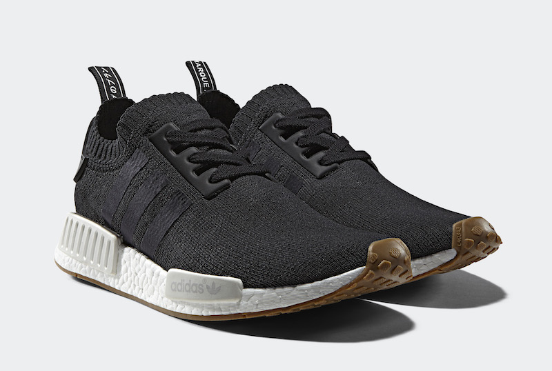 "adidas NMD R1 ""Gum Pack"""