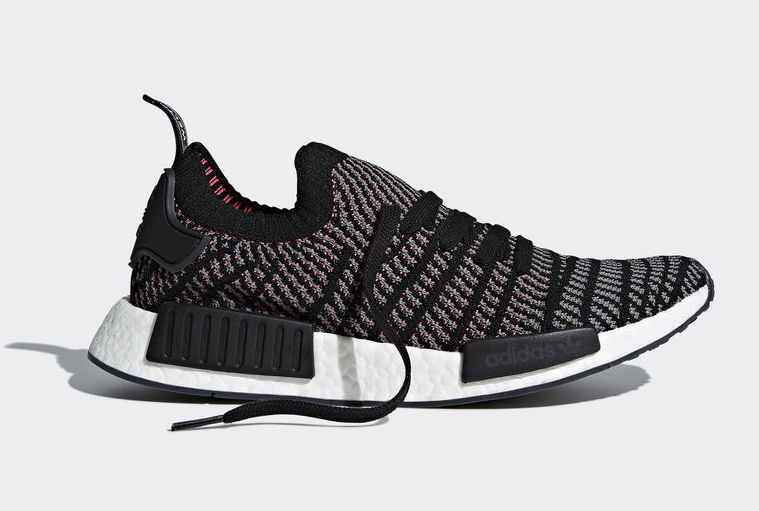 adidas NMD R1 Primeknit STLT Release Date