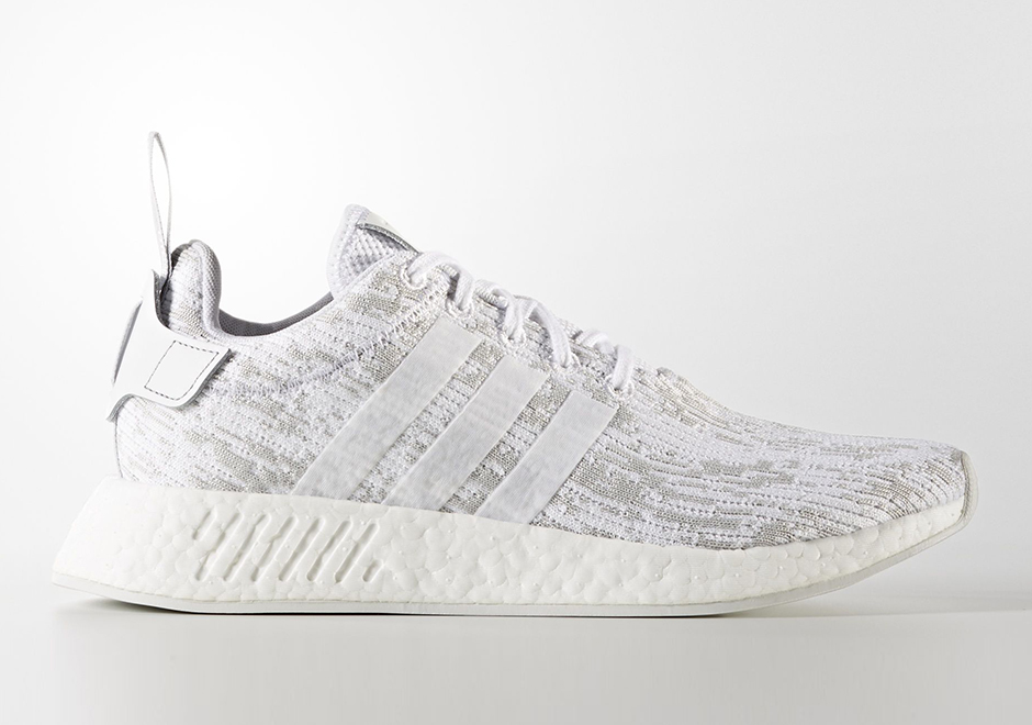 adidas NMD R2 Release Date