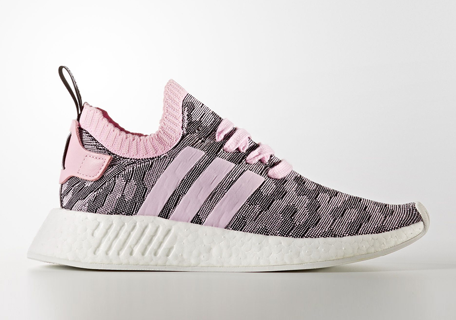 adidas NMD R2 Primeknit Release Date