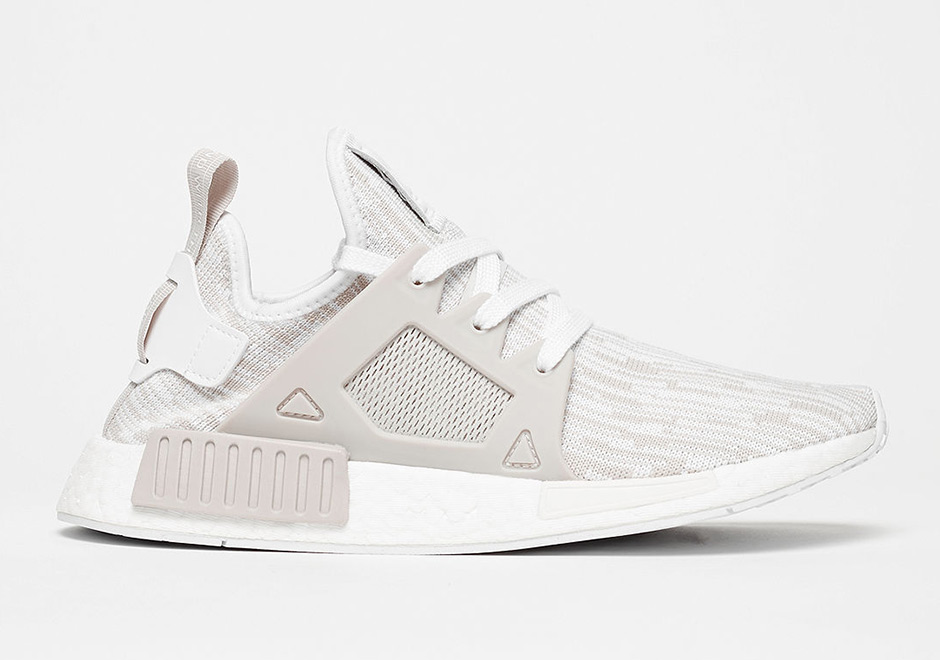 adidas NMD XR1 Primeknit Release Date