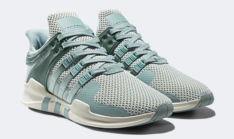 "adidas EQT ""Tactile Green"" Pack"