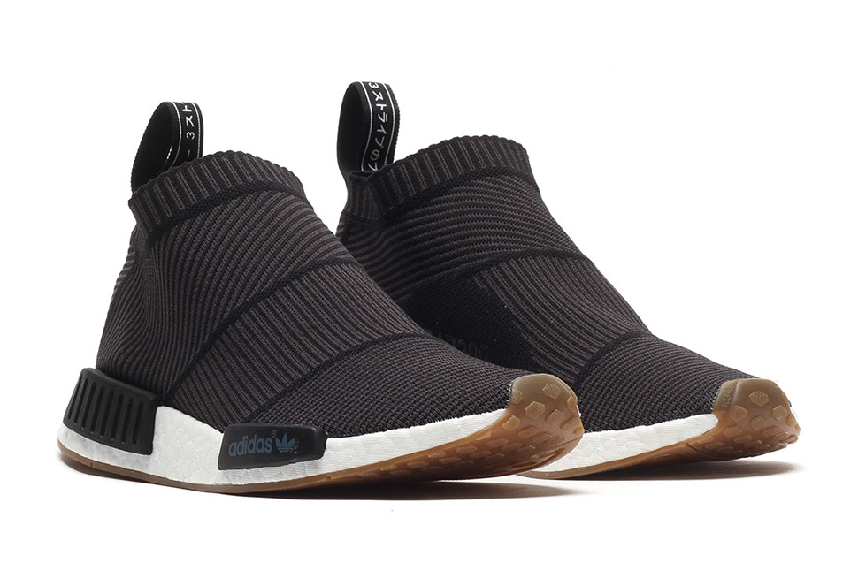 "adidas NMD City Sock ""Gum Pack"" Release Date"