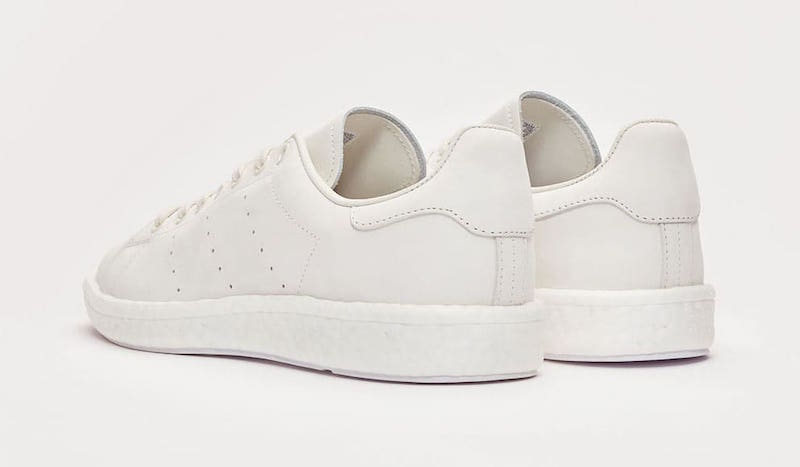 "adidas Stan Smith Boost ""Shades of White"" V2"