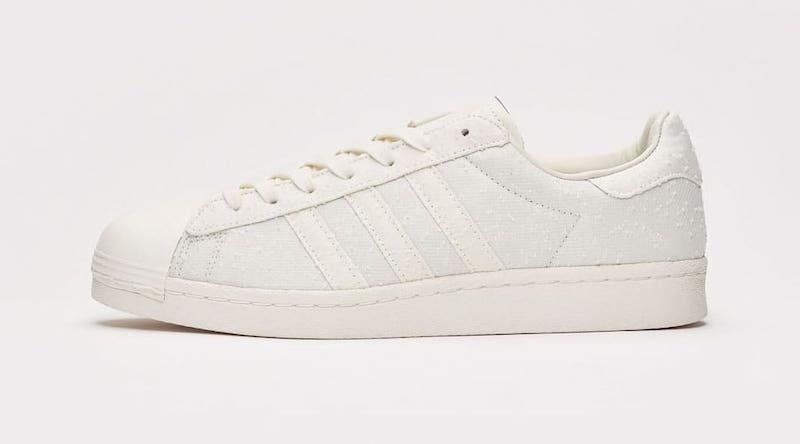 "adidas Superstar ""Shades of White"" V2"