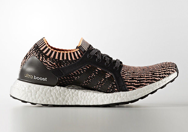 adidas WMNS Ultra Boost X Release Date