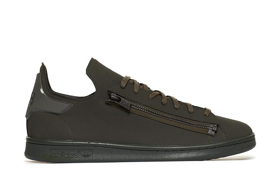 adidas Y-3 Stan Zip Release Date