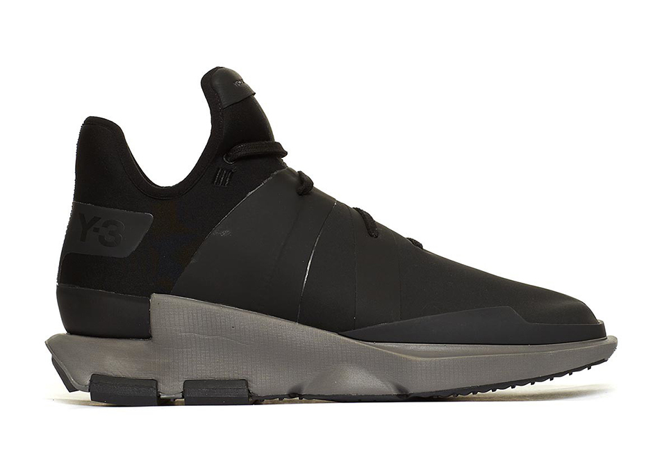 adidas Y-3 Noci Low Release Date