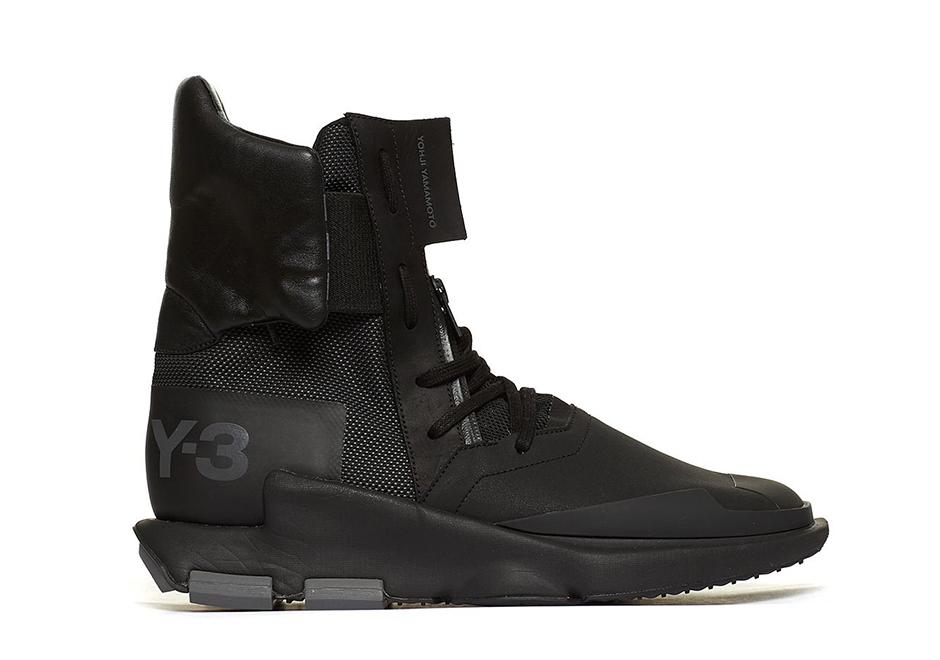 adidas Y-3 Noci Hi Release Date