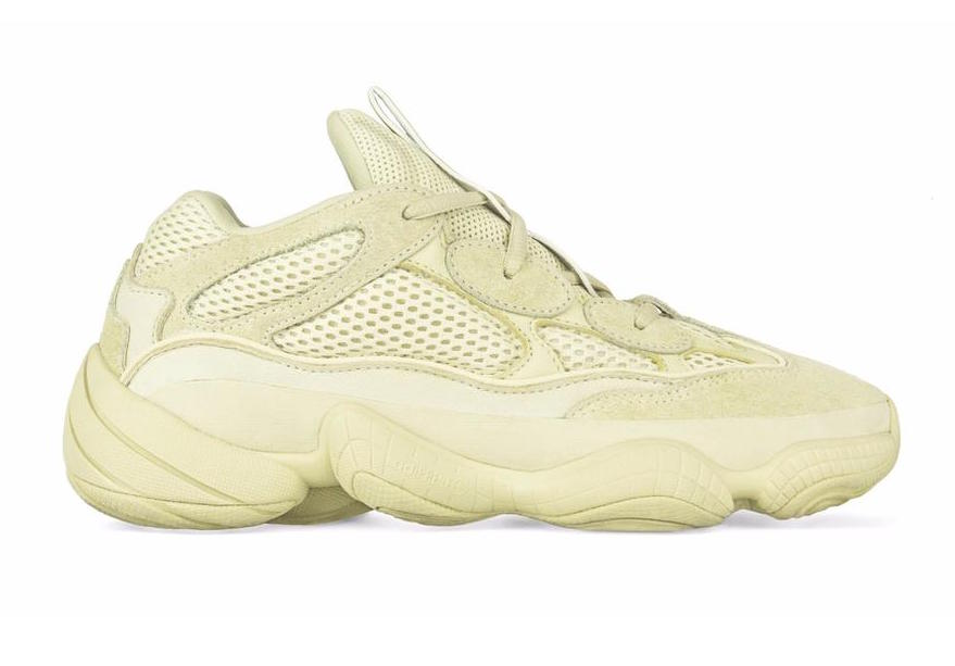 "adidas Yeezy 500 Desert Rat "" Bundle"