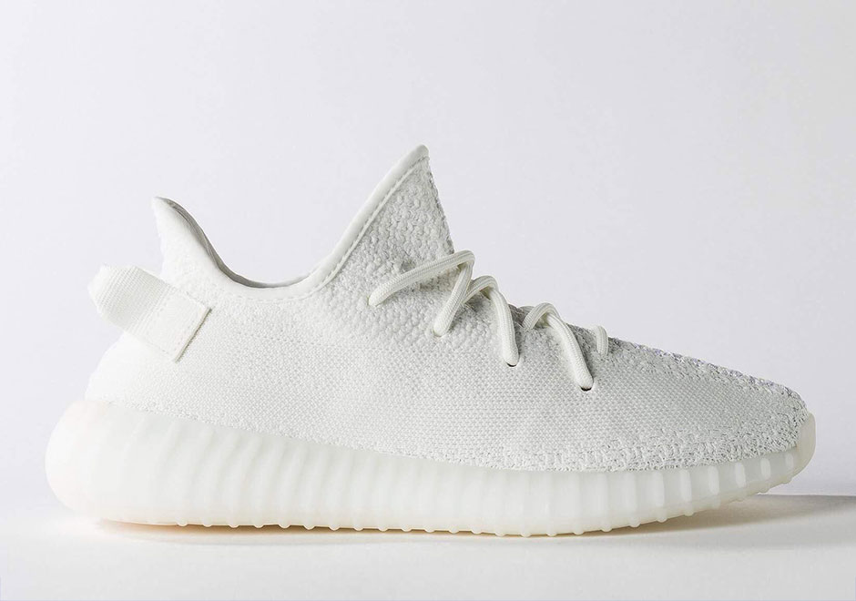 ADIDAS YEEZY BOOST 350 V2 Release Date