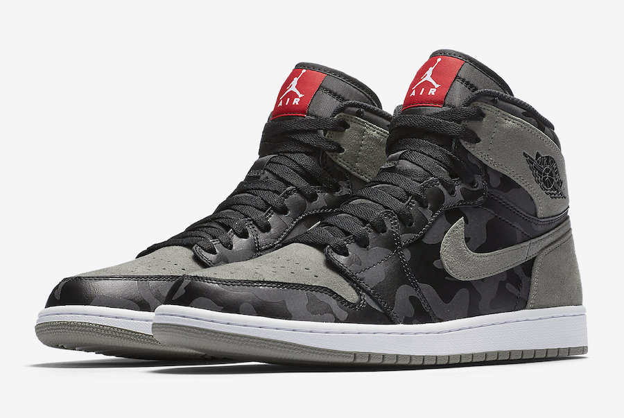 Air Jordan 1 Retro High Release Date