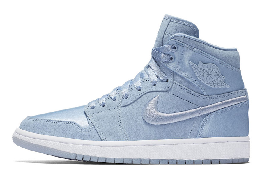 "Air Jordan 1 ""Summer of High"""