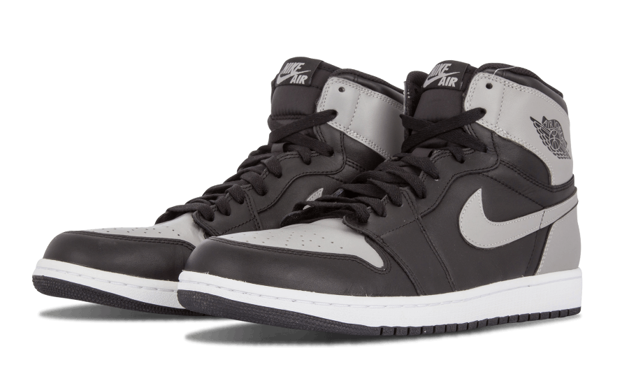 "Air Jordan 1 Retro High OG ""Shadow"" Release Date"