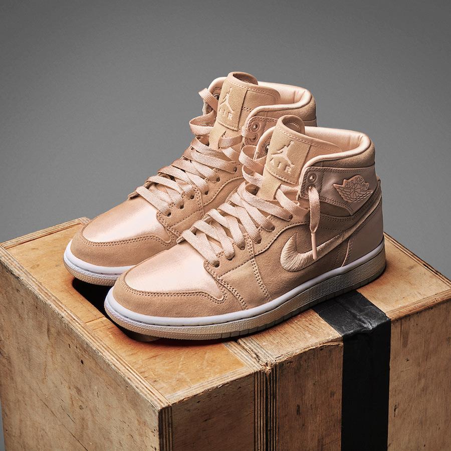 Air Jordan 1 High Season of Her Pack Release Date