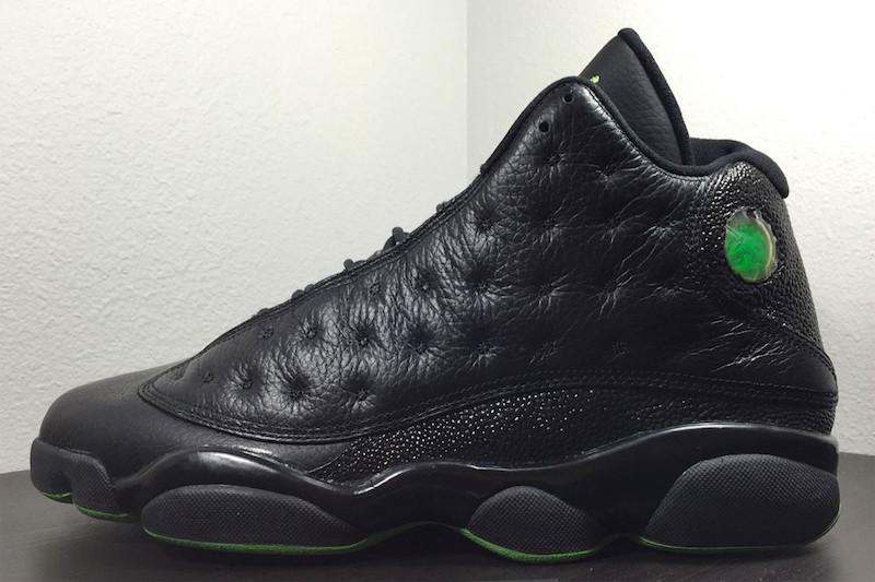 """Air Jordan 13 """"Altitude"""" Release Date"""