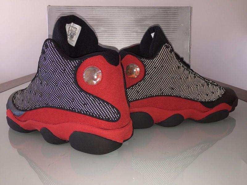 "Air Jordan 13 ""Bred"""