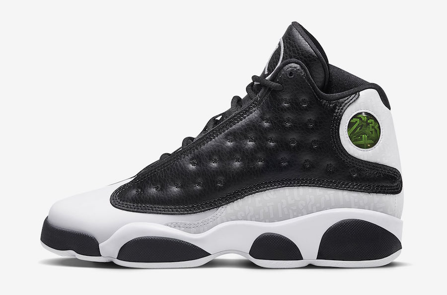 "Air Jordan 13 ""Love & Respect"" Pack"