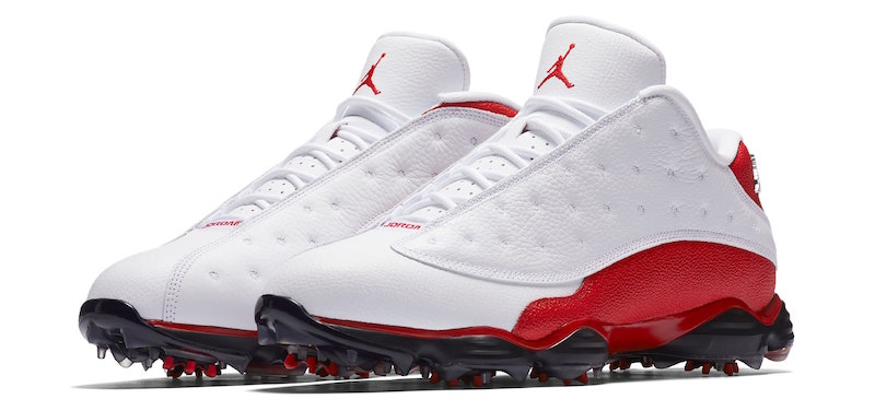 Air Jordan 13 Golf Cleat Release Date