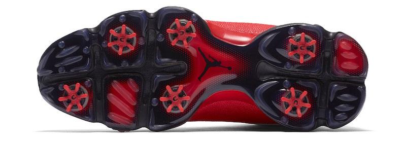Air Jordan 13 Golf Cleat
