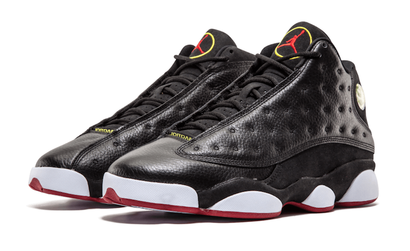 "Air Jordan 13 ""Playoffs"""