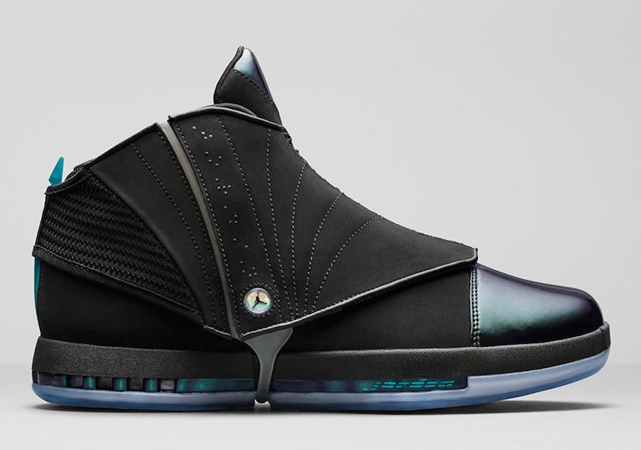 """Air Jordan 16 """"CEO"""""""