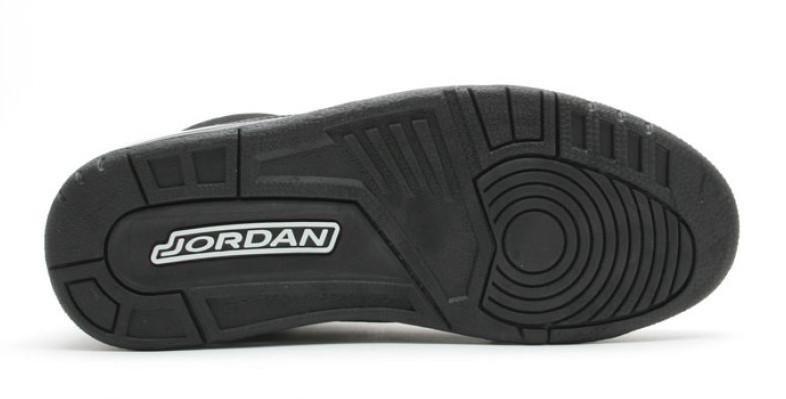 "Air Jordan 3 ""Black Cat"""