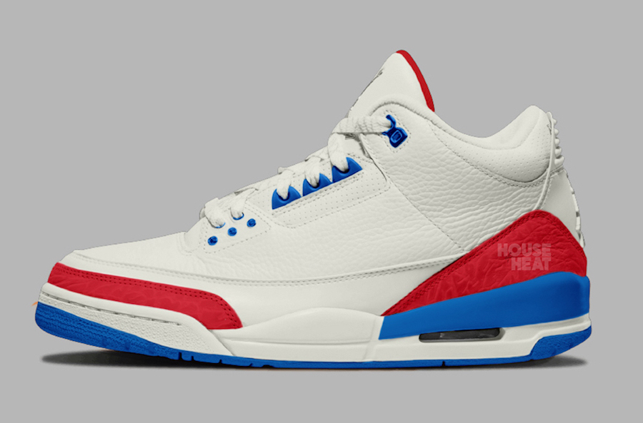 509baea0f19f6e Air Jordan 3