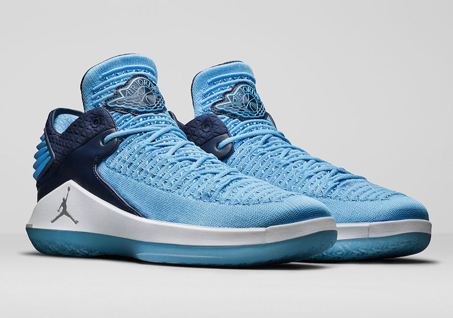 "Air Jordan 32 Low ""Win Like 82"""