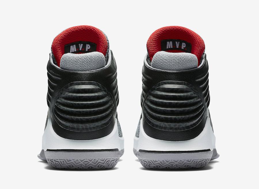 "Air Jordan 32 ""MVP"""