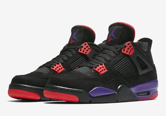 Air Jordan 4 NRG  Release Date