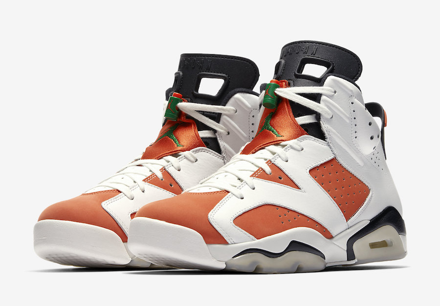 "Air Jordan 6 ""Like Mike"" Release Date"